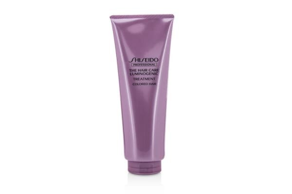 Shiseido The Hair Care Luminogenic Treatment (Colored Hair) (250g/8.5oz)