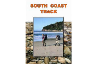 South Coast Track - Edition 2