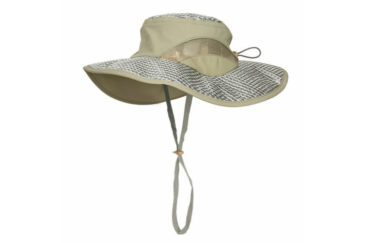 Hat UV Barrier Hydro Cooling Sunscreen Ice Cap Stay Cool and Protected