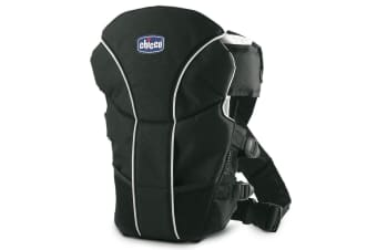 Chicco Ultrasoft Infant Carrier - Black