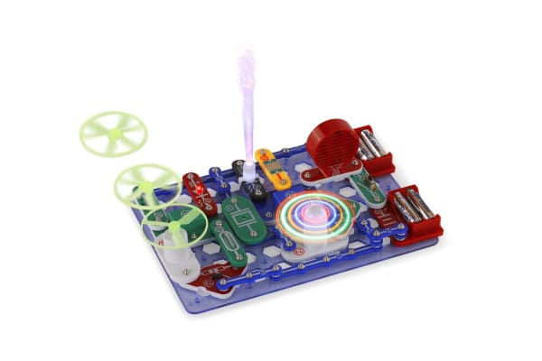 Learn & Play Electronic Circuit Kit