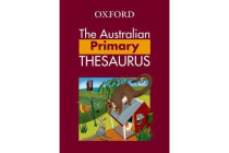 The Australian Primary Oxford Thesaurus
