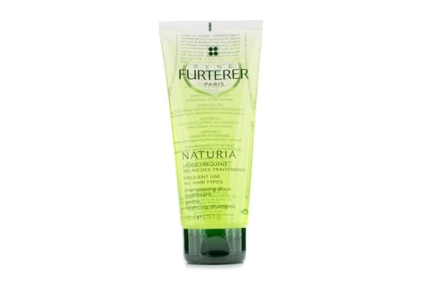 Rene Furterer Naturia Gentle Balancing Shampoo (For All Hair Types) (200ml/6.76oz)