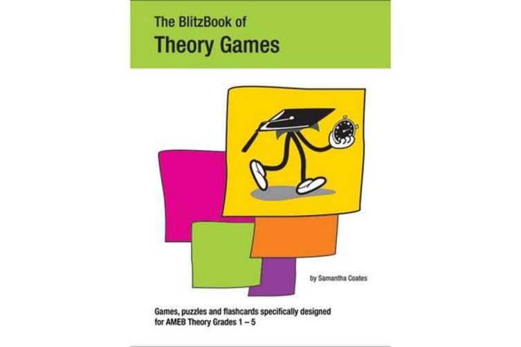Blitzbook of Theory Games