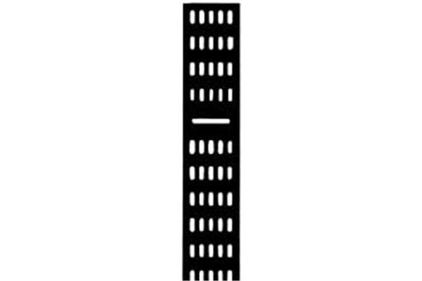 Dynamix RACT42-200 200mm Cable tray for 42U Cabinet