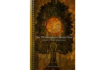 Philosophers' Secret Fire, the - A History of the Imagination