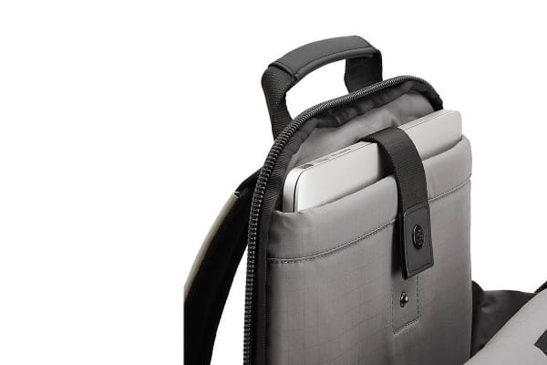 Crumpler WIP Slimline Laptop Backpack - Stone