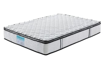 Memory Foam Pillowtop Mattress (Single)