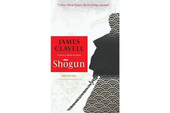 Shogun - A Novel of Japan