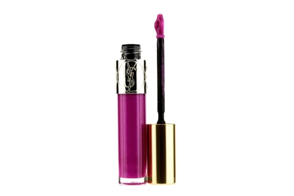 Yves Saint Laurent Gloss Volupte - # 049 Terriblement Fuchsia (6ml/0.2oz)