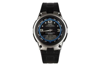 Casio Men's Ana-digi (AW-82-1AV)