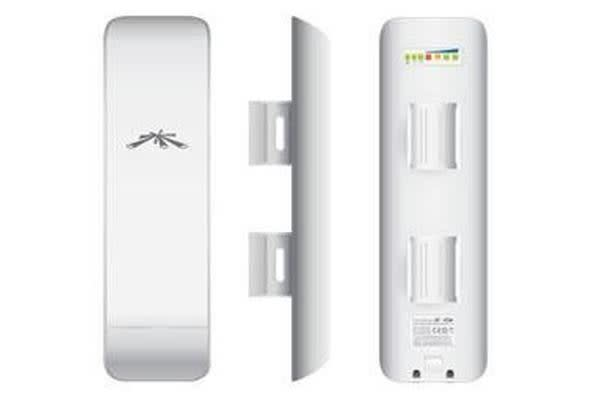 Ubiquiti 2.4GHz NanoStation MIMO AIRMAX - Point-to-Multipoint(PtMP) application