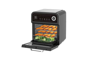 Healthy Choice 12 Litre Digital Air Fryer (AF1200)