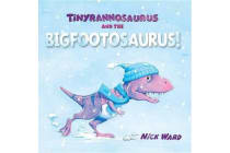 Tinyrannosaurus and the Bigfootosaurus