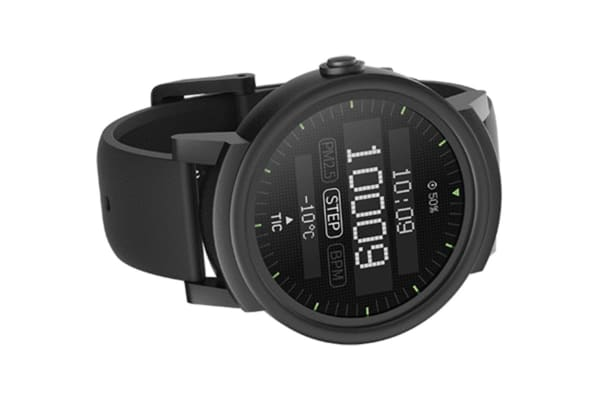 TicWatch E Shadow Smart Watch