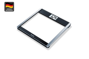 Beurer Bluetooth Digital Bathroom Scale (GS485)