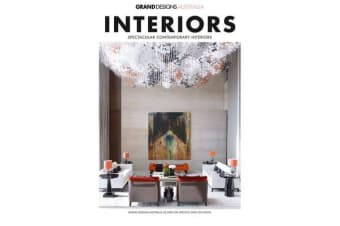 Grand Designs Australia Interiors #1 - Spectacular Contemporary Interiors