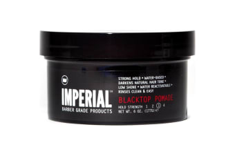 Imperial Barber Blacktop Pomade 177gm