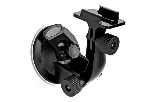 GoPro HERO Compatible Suction Cup Mount