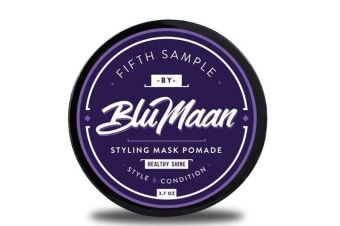 Fifth Sample Styling Mask Pomade 110ml