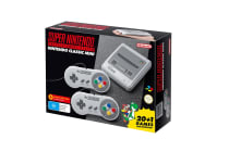 Super Nintendo SNES Classic Mini Entertainment Console