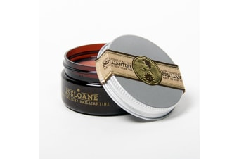 Js Sloane Gentlemans Heavyweight Brilliantine Travel Size 118ml
