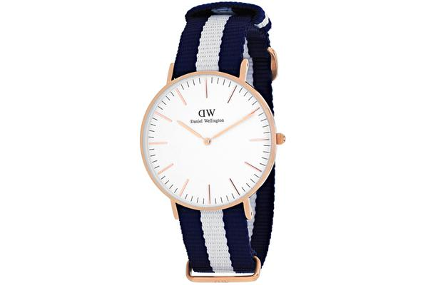 Daniel Wellington Women's Glasgow (DW00100031)
