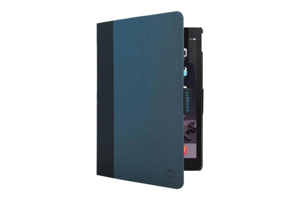 Cygnett TekView Slim Case for iPad 10.5'' with Protective PC shell - Navy/ Blue (CY2153TEKVI)