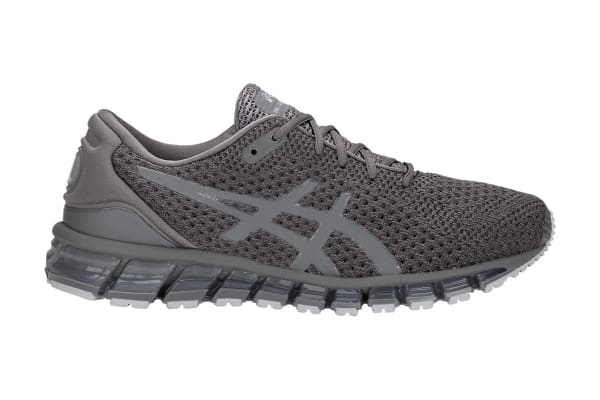 ASICS Men's Gel-Quantum 360 KNIT 2 Running Shoe (Carbon/Dark Grey, Size 11.5)