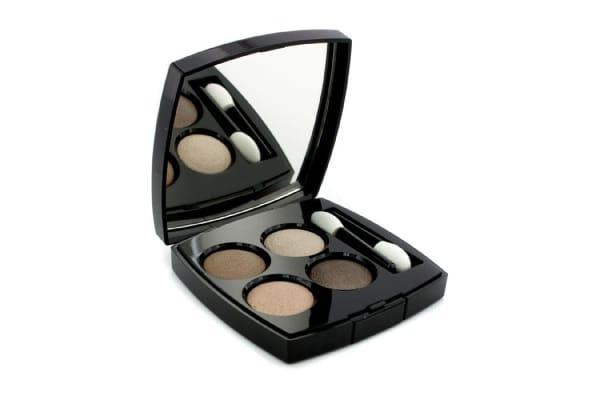 Chanel Les 4 Ombres Quadra Eye Shadow - No. 214 Tisse Mademoiselle (2g/0.07oz)