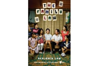 The Family Law- Tie In