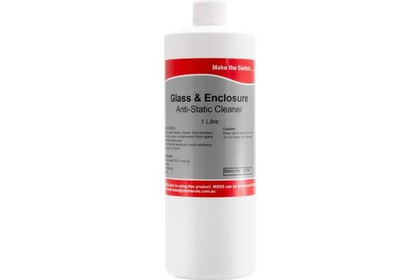 Chemtools 1L Anti-Static Glass Cleaner