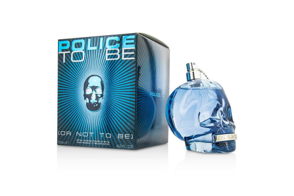 Police To Be After Shave Moisturising Spray (125ml/4.2oz)