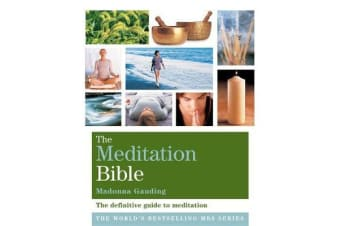 The Meditation Bible - Godsfield Bibles