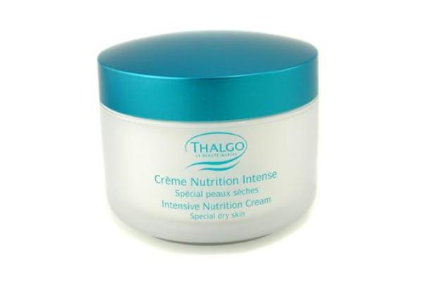 Thalgo Intensive Nutrition Cream (For Dry Skin) (200ml/6.76oz)