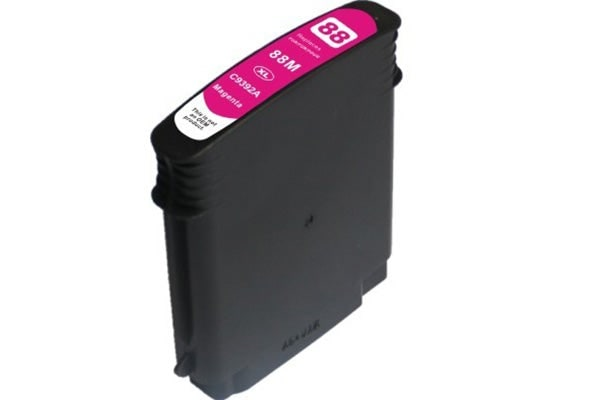 88XL Magenta CC9392A Compatible Inkjet Cartridge