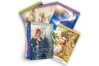 The Quantum Oracle - A 53-Card Deck and Guidebook