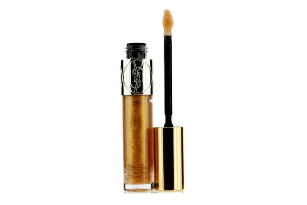 Yves Saint Laurent Gloss Volupte - # 001 Gold (6ml/0.2oz)