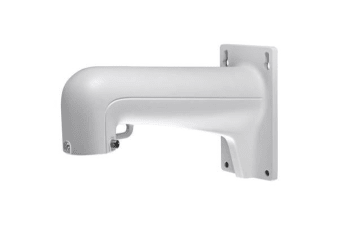 HIKVISION Aluminum Alloy DS-1602ZJ Wall Mount Bracket for PTZ -N4215I-DE
