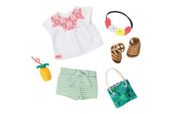 Our Generation Fashion Fiesta Doll Clothes