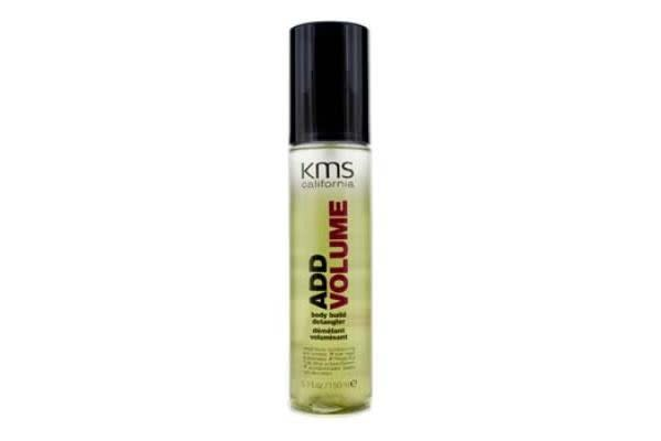 KMS California Add Volume Body Build Detangler (Weightless Conditioning and Fullness) (150ml/5.1oz)