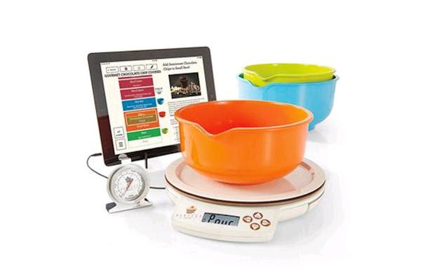 Speck Pure Imagination Perfect Bake - App Controlled Smart Baking System - iOS/Android Compatible