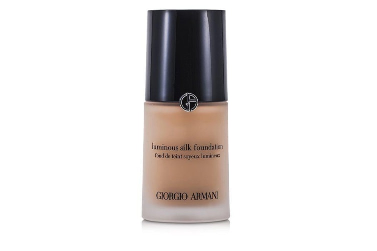 Giorgio Armani Luminous Silk Foundation - # 5 (Warm Beige) 30ml