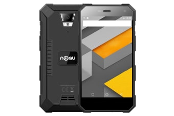 NOMU S10 4G Smartphone 5.0 inch Android 7.0 MTK6737VWT Quad Core 1.5GHz 2GB RAM 16GB ROM 8.0MP Rear Camera 5000mAh Battery
