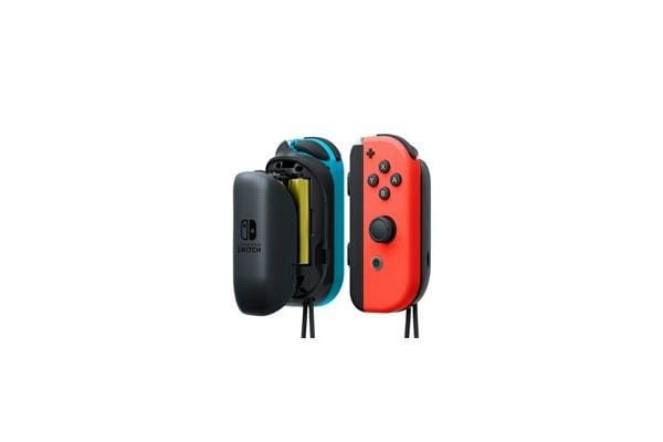 Nintendo Switch Joy Con AA Battery Pack Joy Con Controller Not included