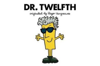 Doctor Who - Dr. Twelfth (Roger Hargreaves)