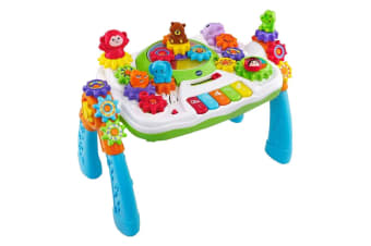Vtech Gear Up & Go Activity Table