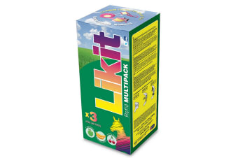 Likit Multipack (3 Pack) (Assorted)