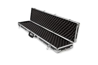 TRIGEAR Hard Gun Case Aluminium Hunting Rifle Shot Gun Portable Carry Box