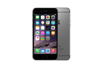 Apple iPhone 6 16GB Space Grey - Refurbished Good Grade